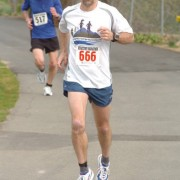 The Apple Capital Recreation Loop Trail is home for much of the Wenatchee Marathon and Half-Marathon.