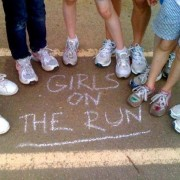 Girls on the Run started at Sunnyslope Elementary School in Wenatchee this past February.