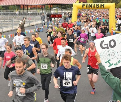 octoberfest half marathon snellville