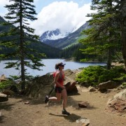 Eightmile Lake Trail - A beautiful 6.6 mile in-and-out that features alpine lakes, beautiful trails and fantastic views — and just outside the Leavenworth area.