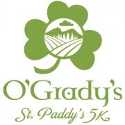 O'GRADY'S LOGO IDEAS_A