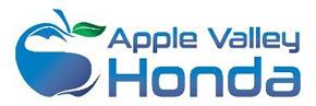 apple valley honda