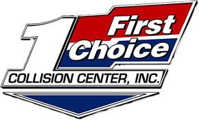 first choice collision