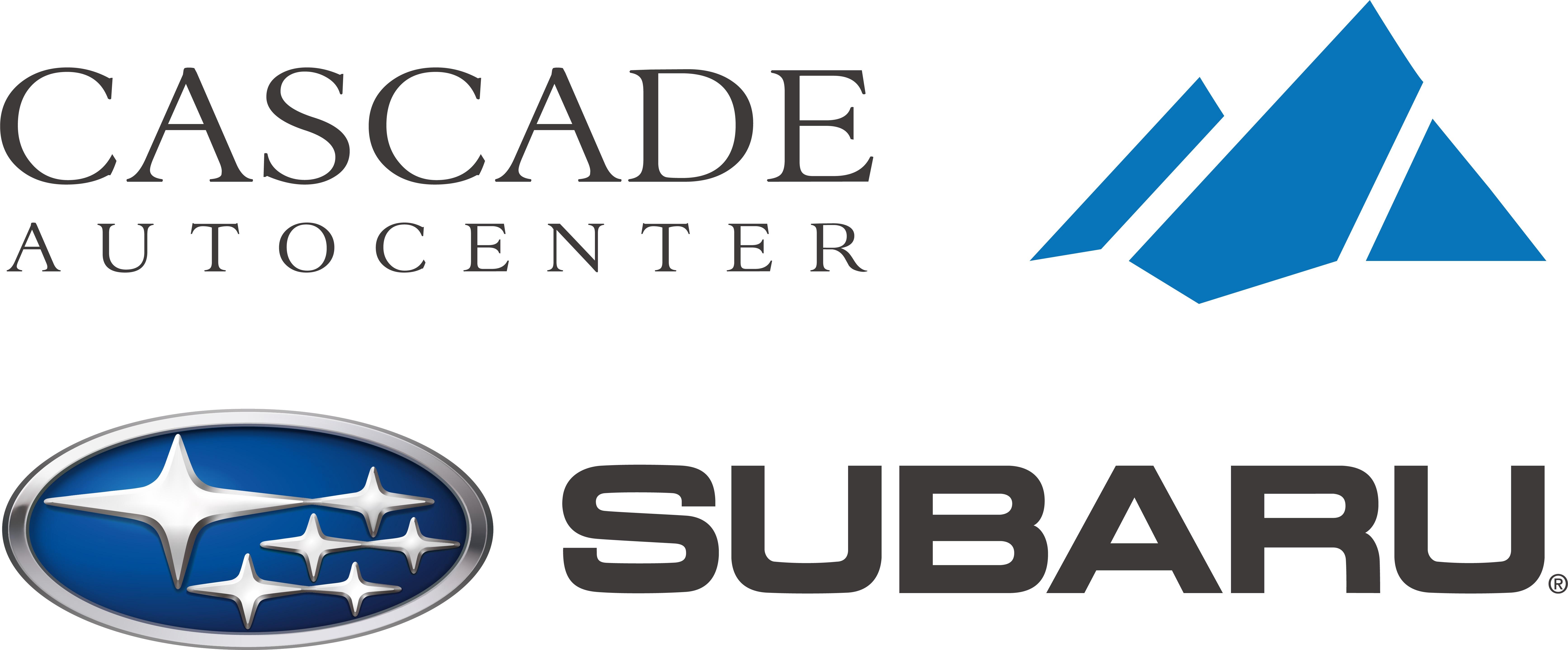 cascade auto center and subaru